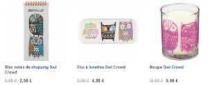 owl corwd