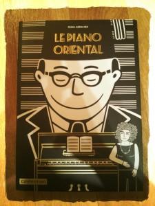 piano oriental