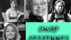 swap les femmes